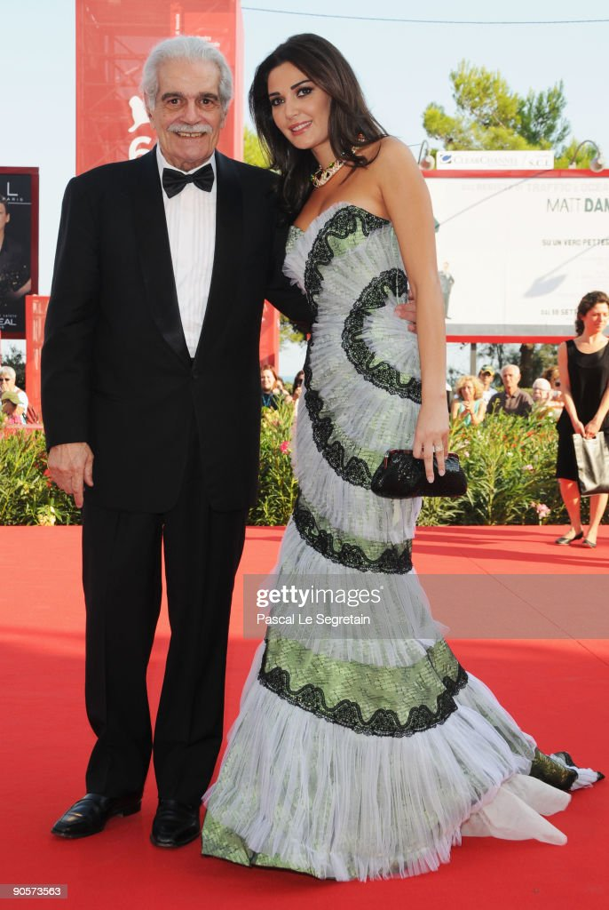 The Traveller: Red Carpet - 66th Venice Film Festival