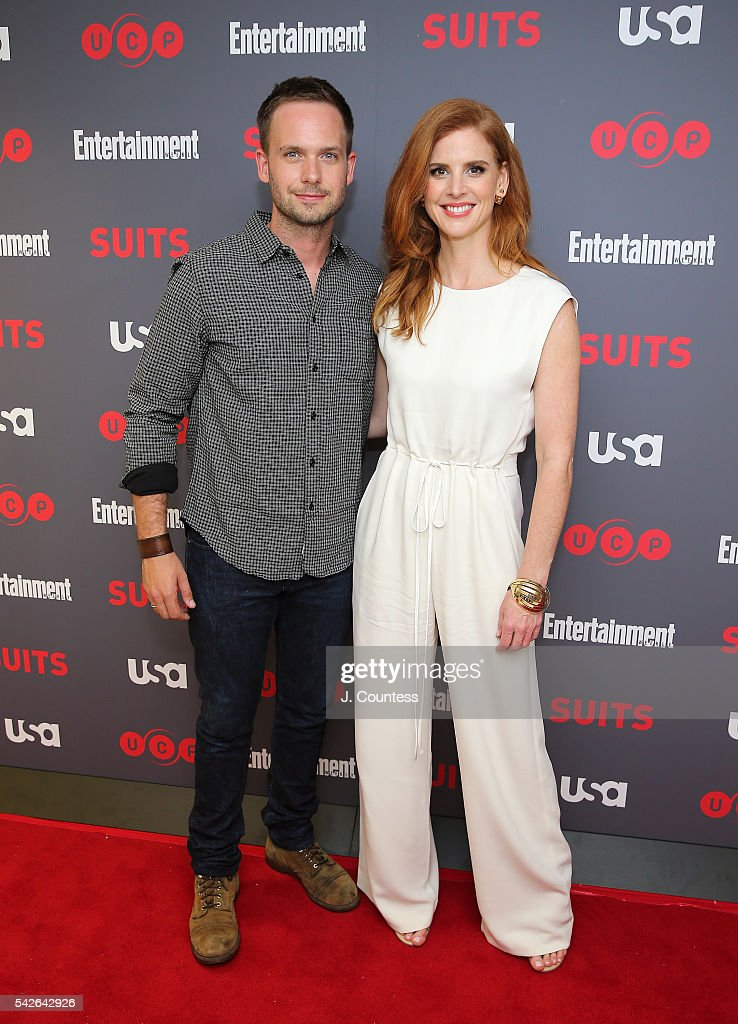 """Suits"" Season 6 Screening & Panel"