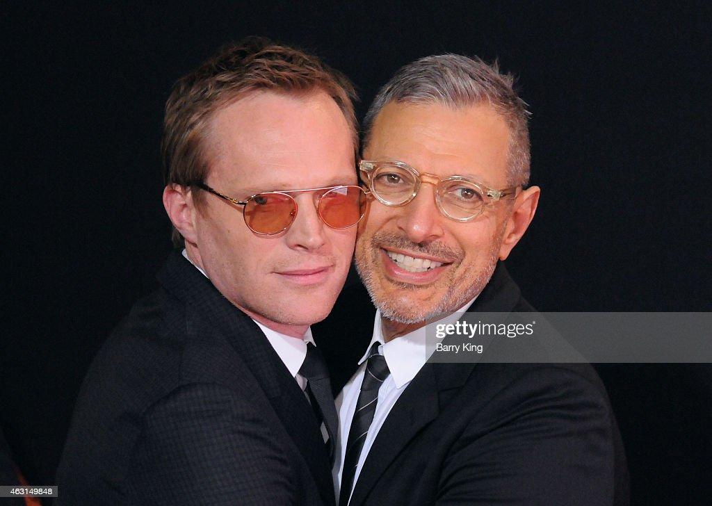"""Premiere Of Lionsgate's """"Mortdecai"""" - Arrivals"""