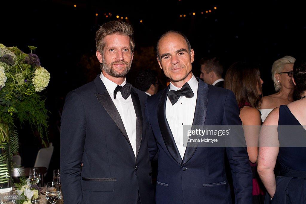 CA: 2016 Creative Arts Emmy Awards - Day 1 - Creative Arts Ball