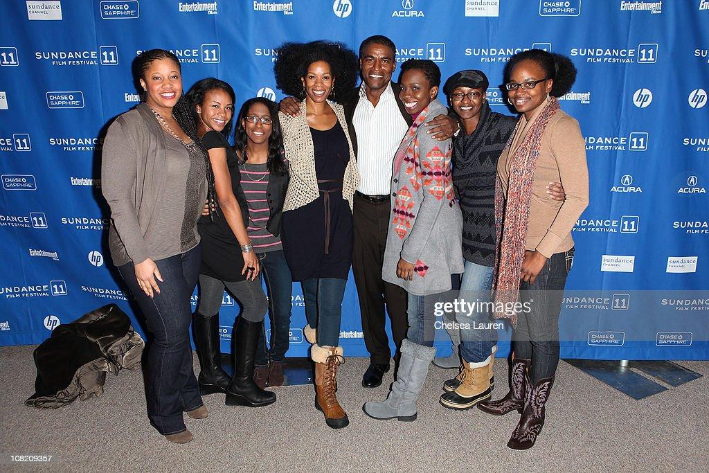 """Pariah"" Premiere - 2011 Sundance Film Festival"
