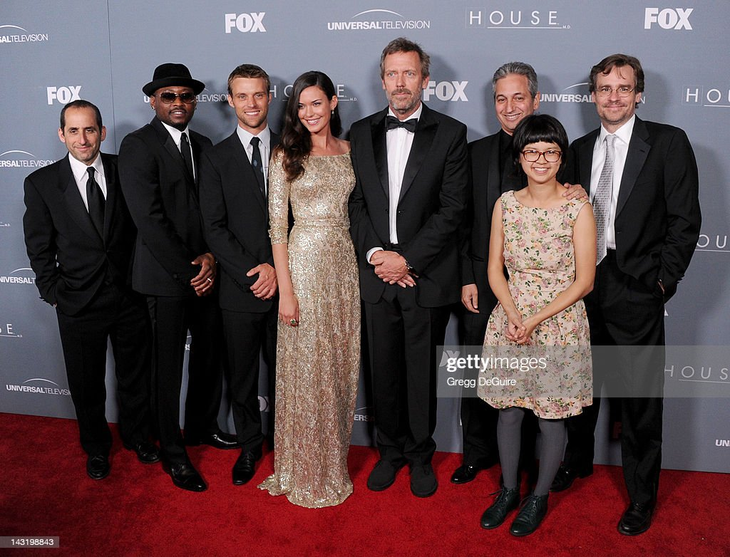 "Fox's ""House"" Series Finale Wrap Party"