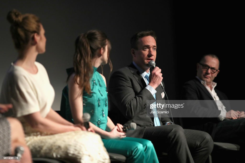 STARZ 'Counterpart' & 'Howards End' FYC Event : ニュース写真