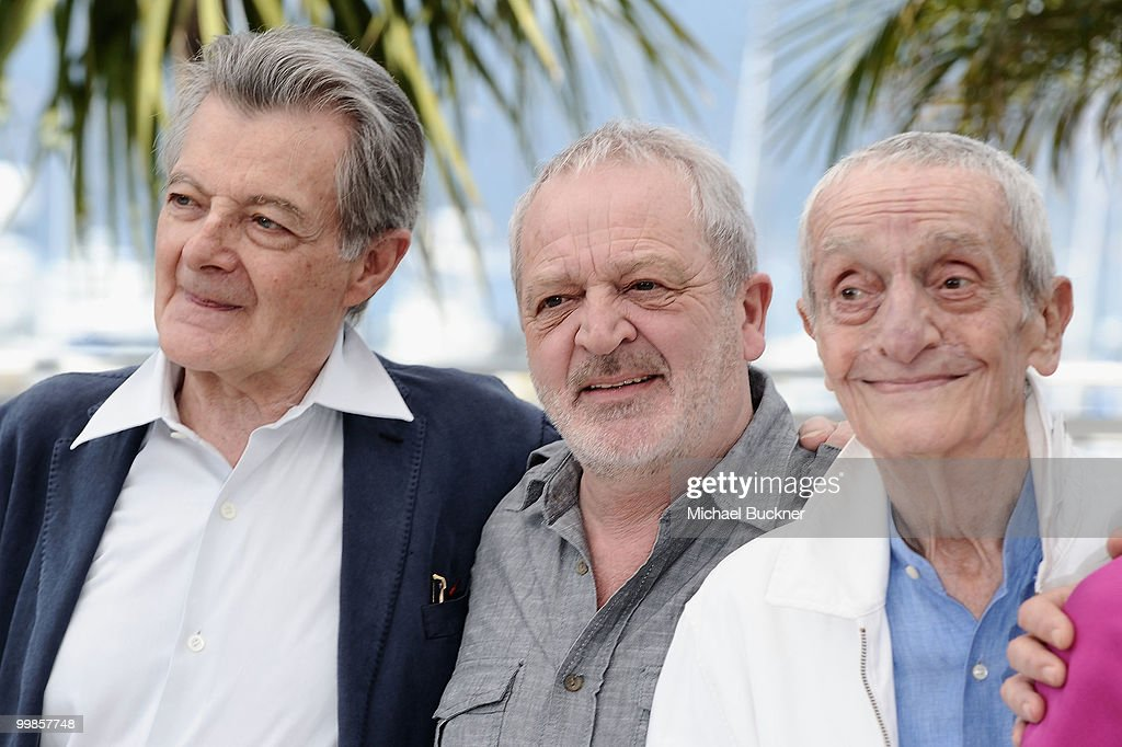Of Gods And Men - Photocall 63rd Cannes Film Festival