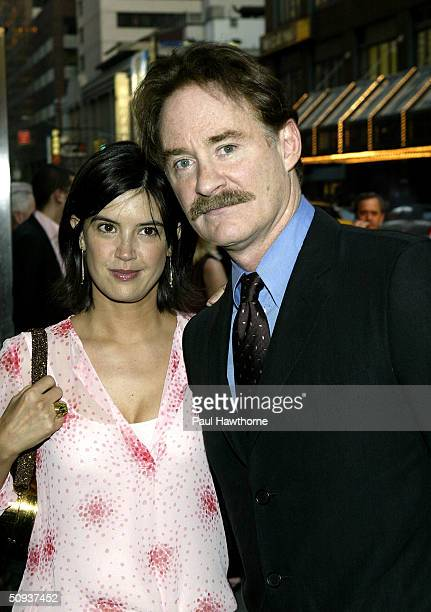 Phoebe cates husband stock photos and pictures getty images for Phoebe cates and kevin kline wedding photos