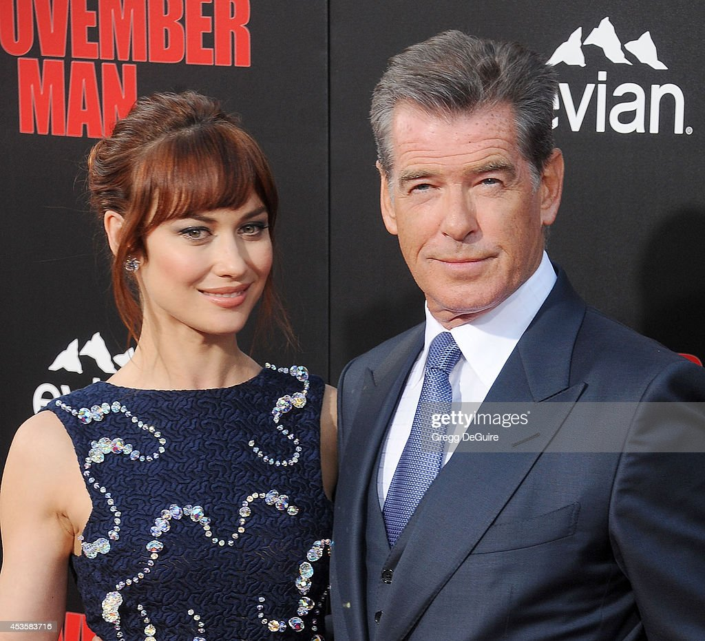 """The November Man"" - Los Angeles Premiere - Arrivals"