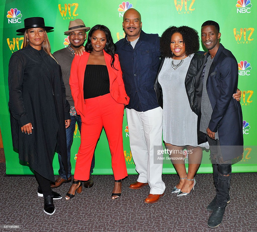 "Television Academy Event For NBC's ""The Wiz Live!"""