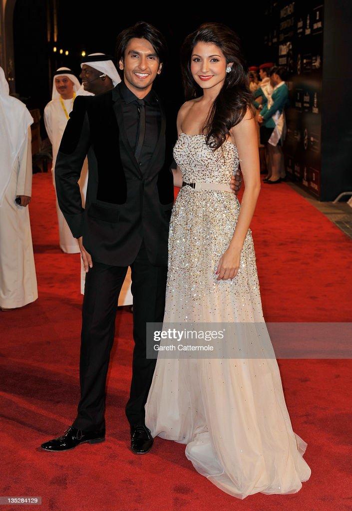 2011 Dubai International Film Festival - Day 2