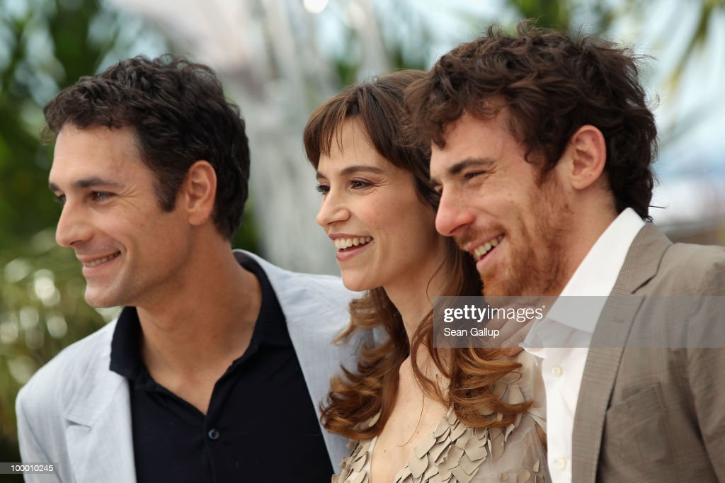 Our Life - Photocall:63rd Cannes Film Festival