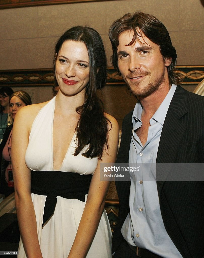 """Premiere Of Touchstone Pictures?? """"The Prestige"""" - After Party"""
