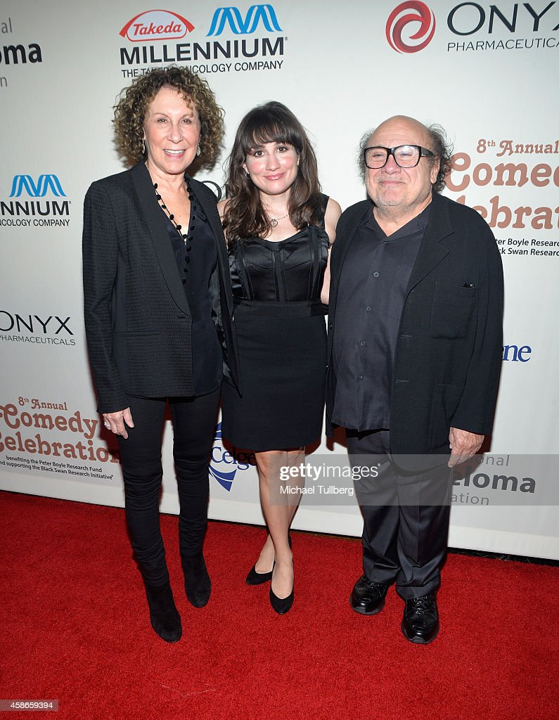 The International Myeloma Foundation's 8th Annual Comedy Celebration : News Photo