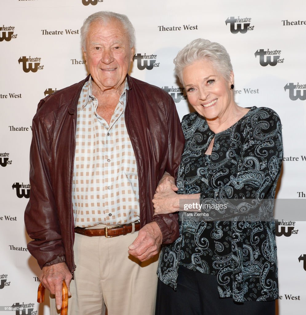 'Love Letters To Lee Meriwether' Premiere : News Photo
