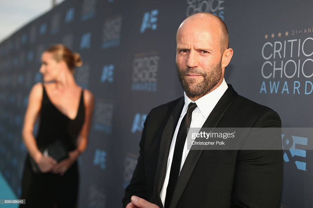 The 21st Annual Critics' Choice Awards - Red Carpet : News Photo