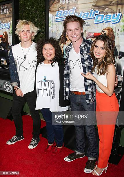 laura marano ross lynch