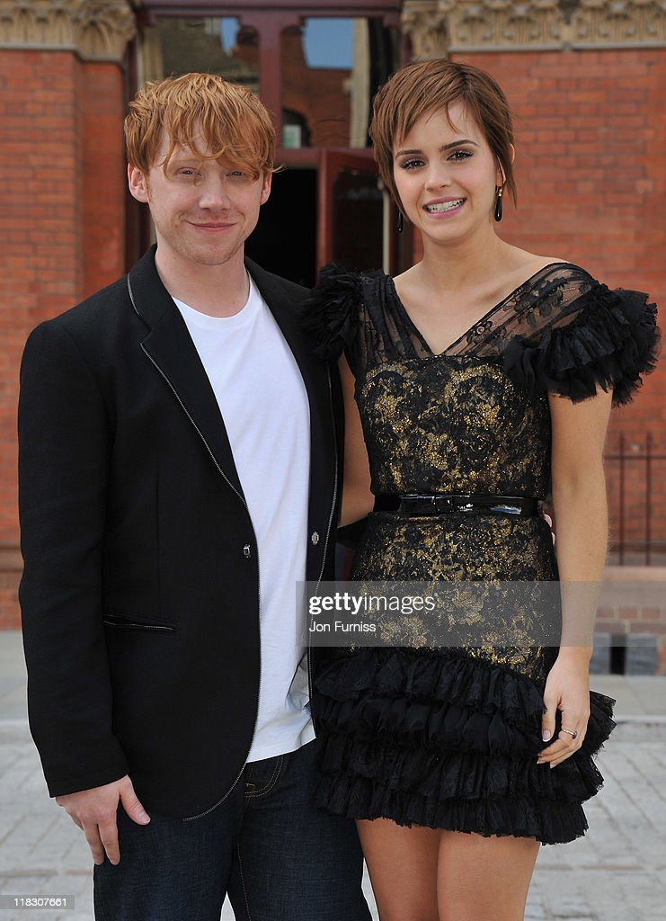 Harry Potter And The Deathly Hallows Part 2 - Photocall