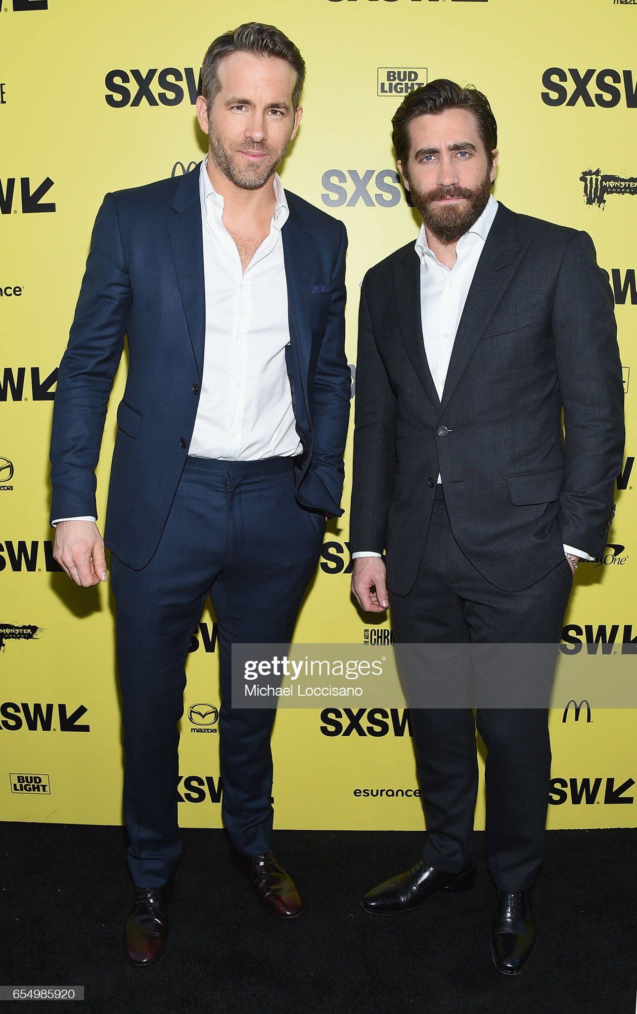 ¿Cuánto mide Jake Gyllenhaal?  - Real height - Página 3 Actors-ryan-reynolds-and-jake-gyllenhaal-attend-the-life-premiere-picture-id654985920?s=2048x2048
