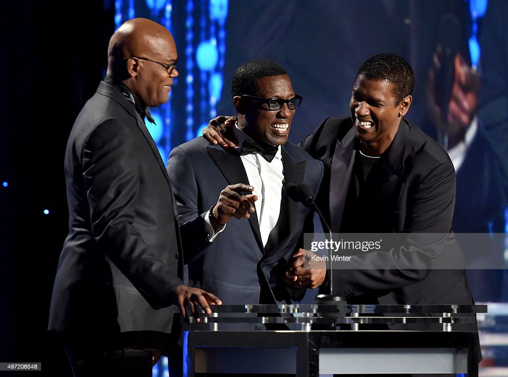 Academy Of Motion Picture Arts And Sciences' 7th Annual Governors Awards - Show : News Photo