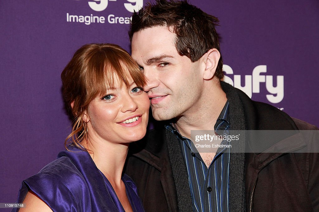 Sam witwer dating Sarah Allen beste gratis online dating site Vancouver