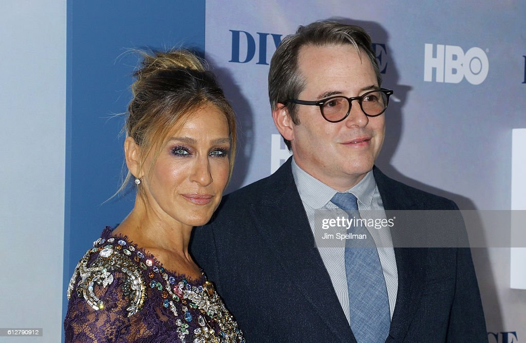 """Divorce"" New York Premiere"