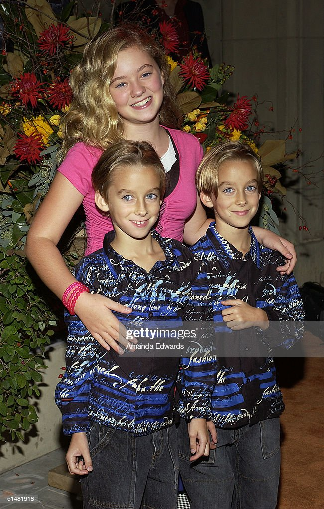 Party Celebrating the 200th Episode of EVERYBODY LOVES RAYMOND : News Photo