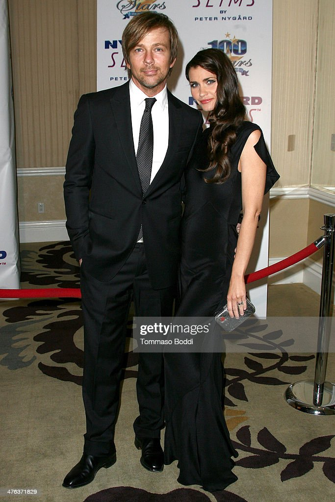 The Norby Walters' 24nd Annual Night Of 100 Stars Oscar Viewing Gala : News Photo