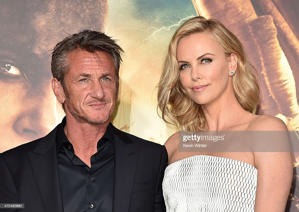 """Premiere Of Warner Bros. Pictures' """"Mad Max: Fury Road"""" - Red Carpet : News Photo"""