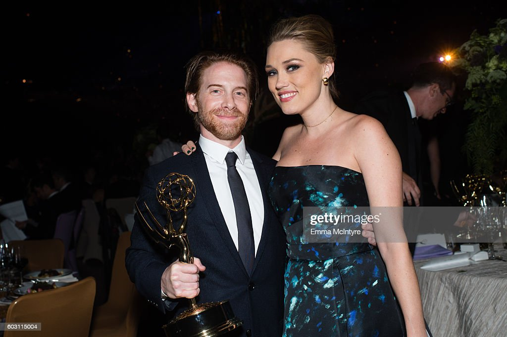 CA: 2016 Creative Arts Emmy Awards - Day 2 - Creative Arts Ball
