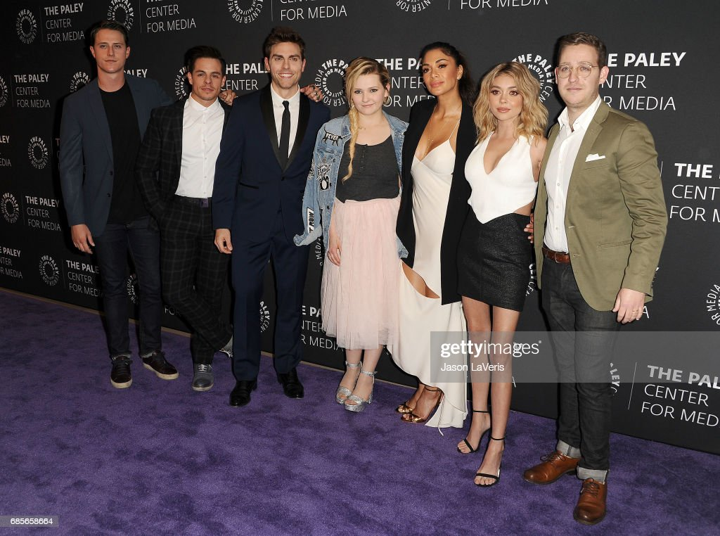 """2017 PaleyLive LA Spring Season - """"Dirty Dancing: The New ABC Musical Event"""" Premiere Screening And Conversation : News Photo"""