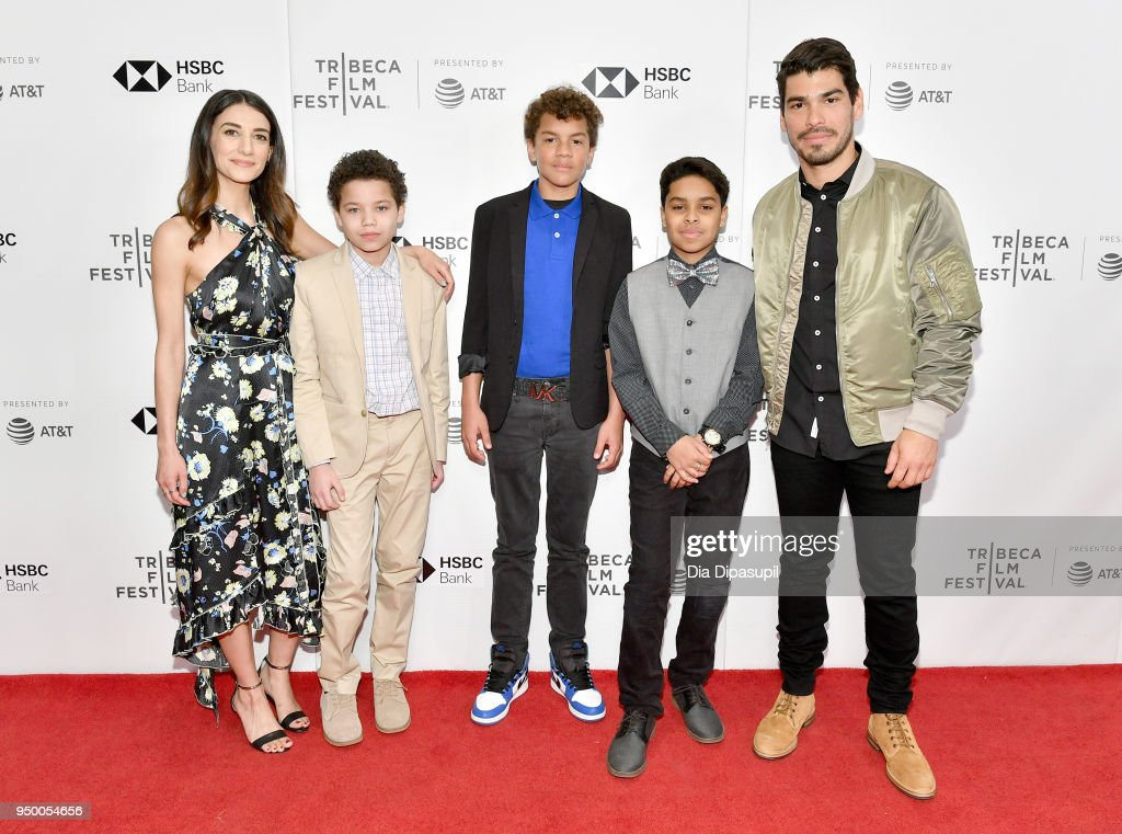"""We The Animals"" - 2018 Tribeca Film Festival"