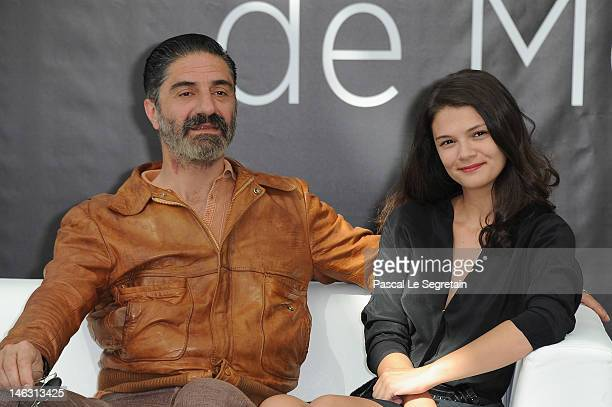 Simon Abkarian Pictures And Photos Getty Images