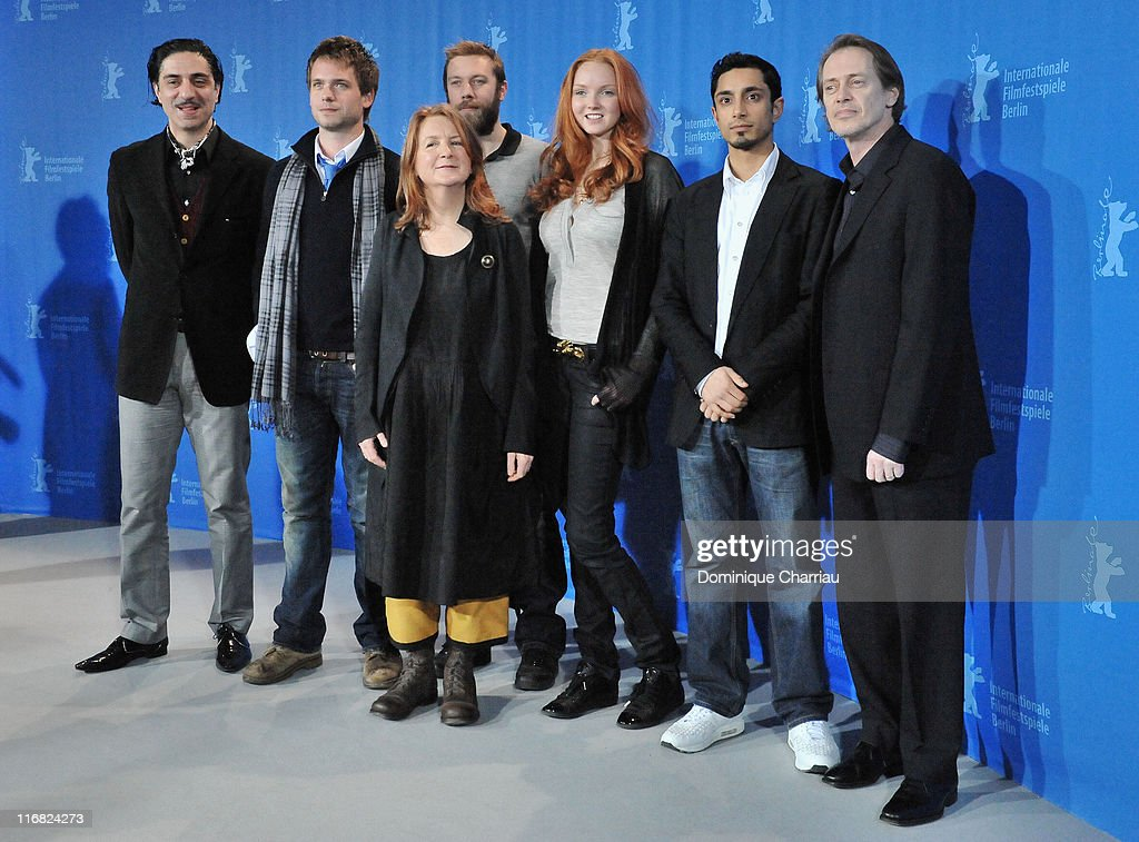 59th Berlin Film Festival: Rage - Photo Call