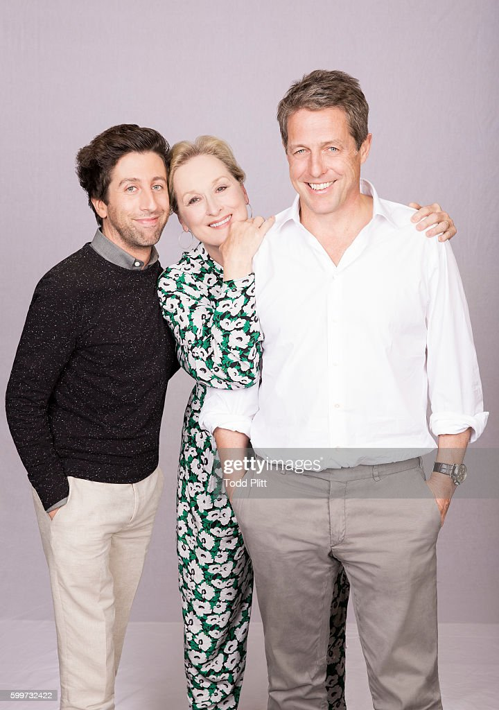 Cast of Florence Foster Jenkins, USA Today, August 10, 2016