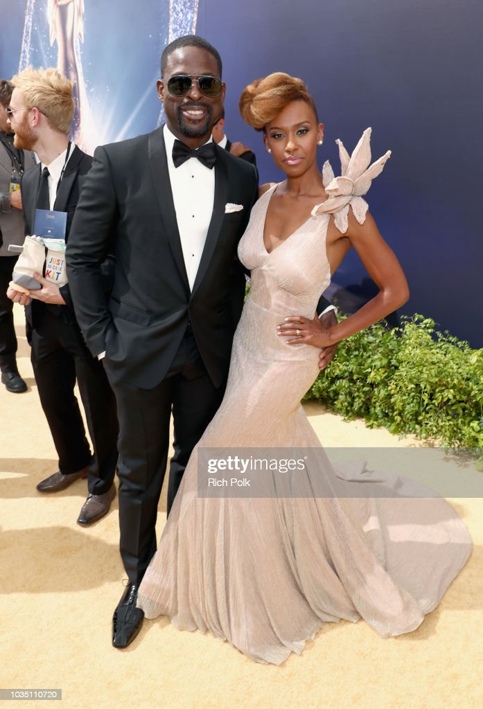IMDb LIVE After The Emmys 2018 : News Photo
