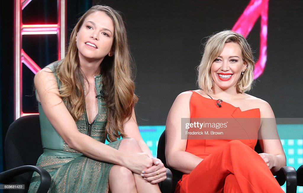 2016 Winter TCA Tour - Day 2 : News Photo