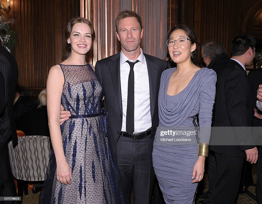 """""""Rabbit Hole"""" New York Premiere - After Party"""