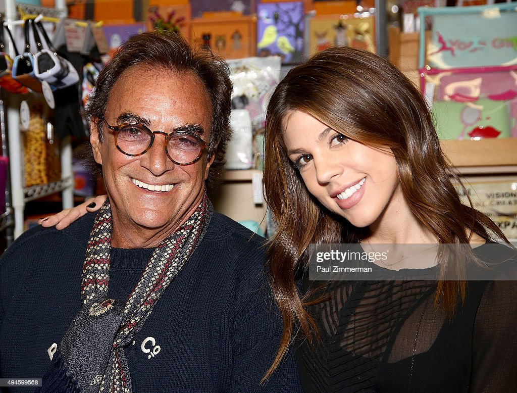 Days of our lives book signing books and greetings in northvale nj actors thaao penghlis l and kate mansi attend days of our lives m4hsunfo