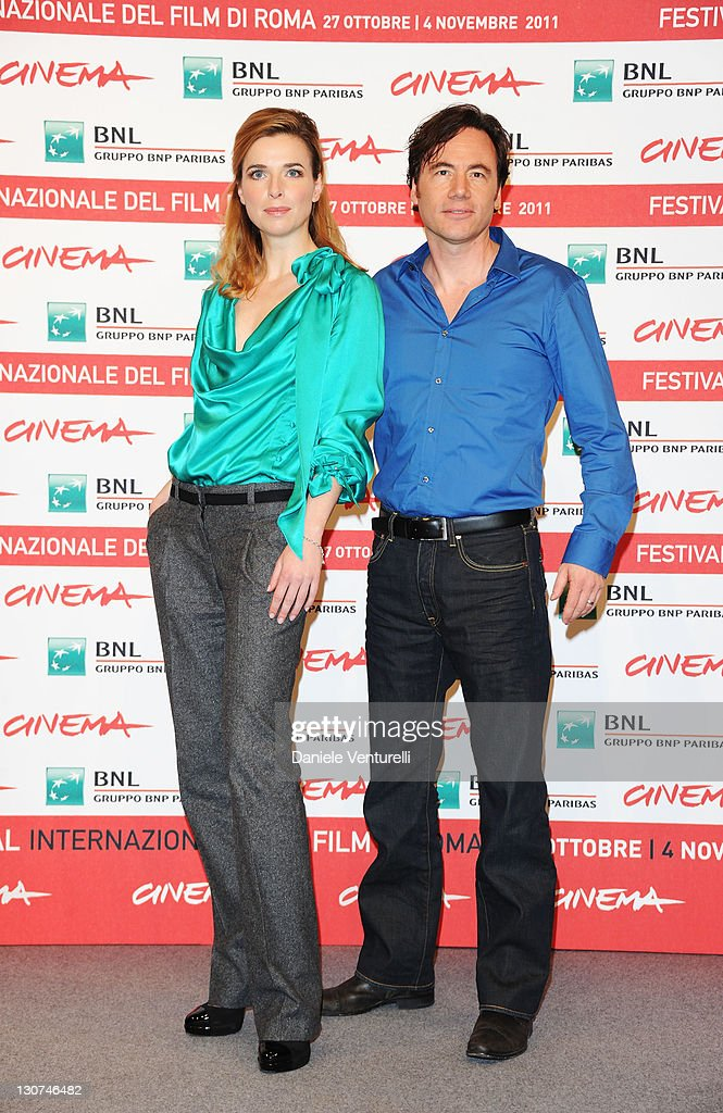 The 6th International Rome Film Festival - 'Hotel Lux' Photocall