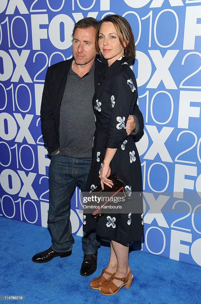 2010 FOX Upfront After Party : News Photo