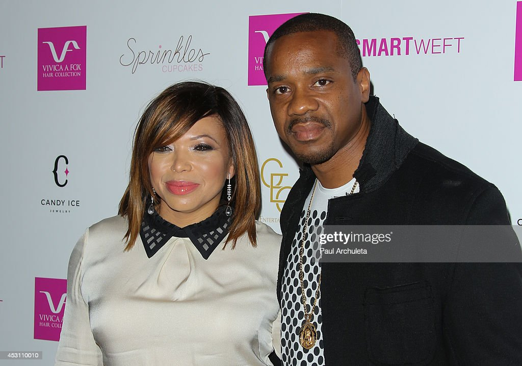 Vivica A. Fox 50th Birthday Celebration : News Photo