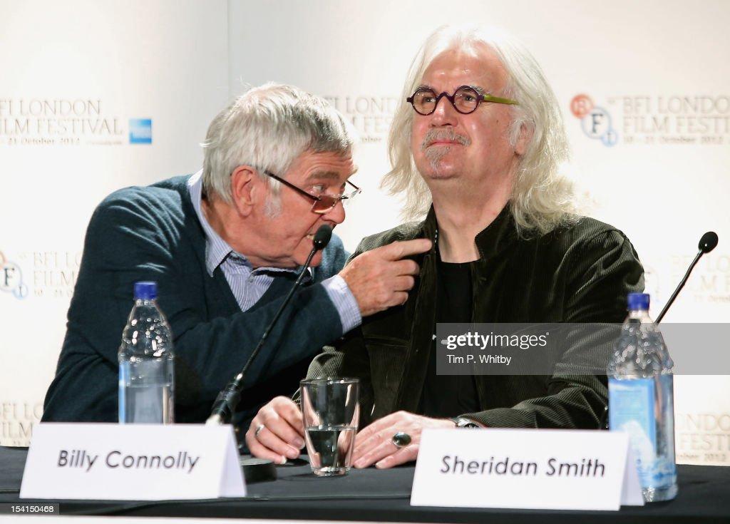 56th BFI London Film Festival: Quartet Photocall and Press Conference : Fotografía de noticias