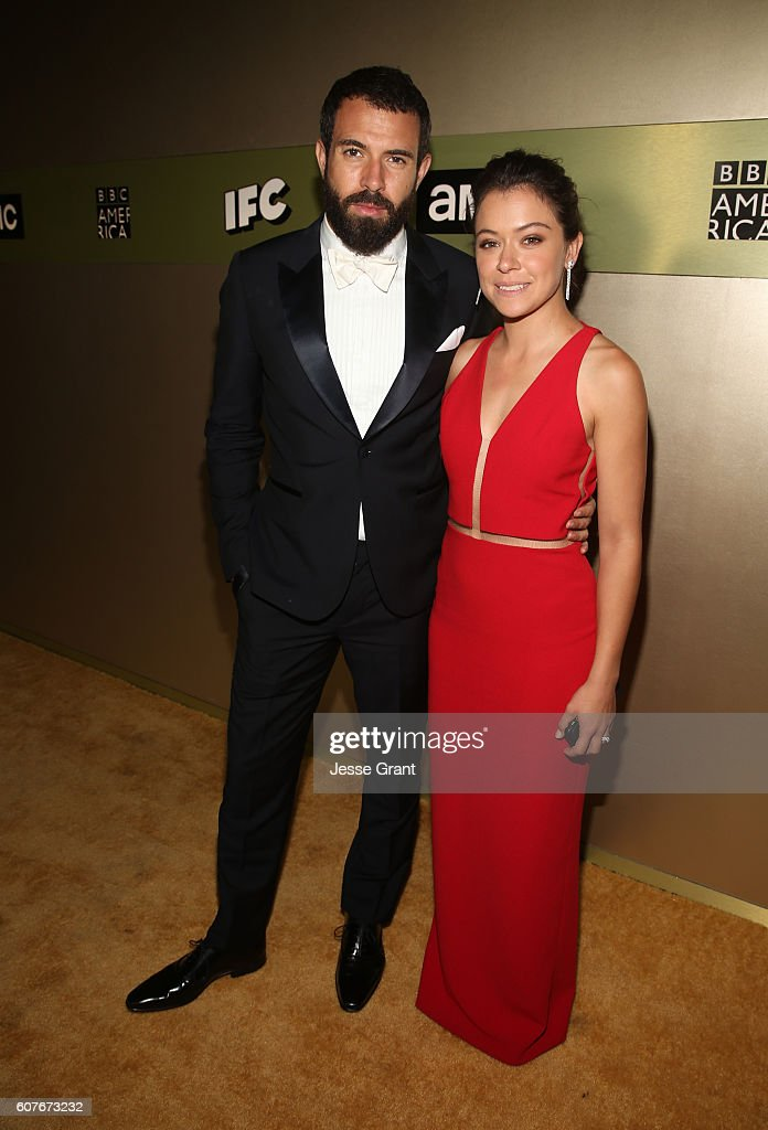 AMC Networks Emmy Party