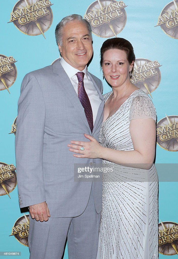 """""""Amazing Grace"""" Broadway Opening Night - After Party"""