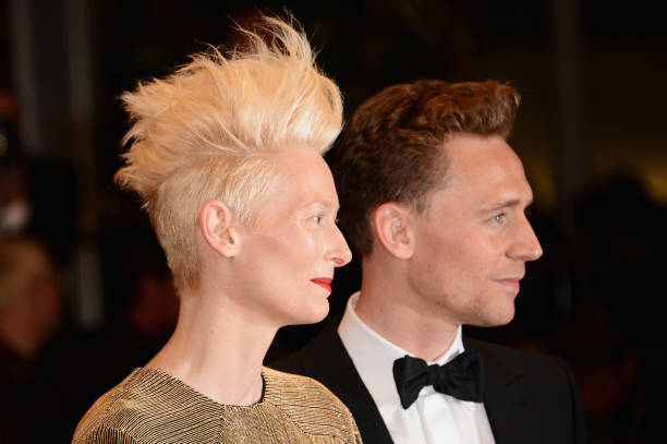 FRA: 'Only Lovers Left Alive' Premiere - The 66th Annual Cannes Film Festival
