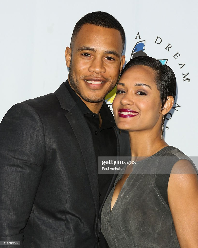 I Have A Dream Foundation 3rd Annual Dreamer Dinner : News Photo