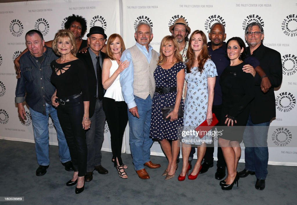 "PaleyFestPreviews: Fall TV - Fall Flashback Reflections: """"China Beach"""" 25 Years Later"