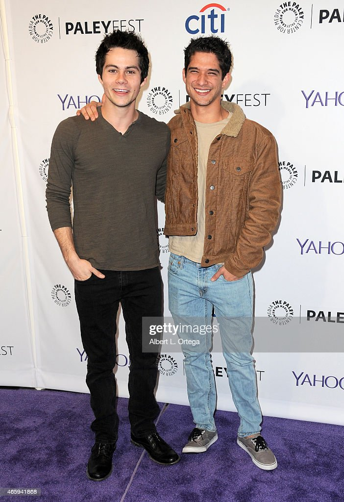 """The Paley Center For Media's 32nd Annual PALEYFEST LA - """"Teen Wolf"""" - Arrivals : News Photo"""