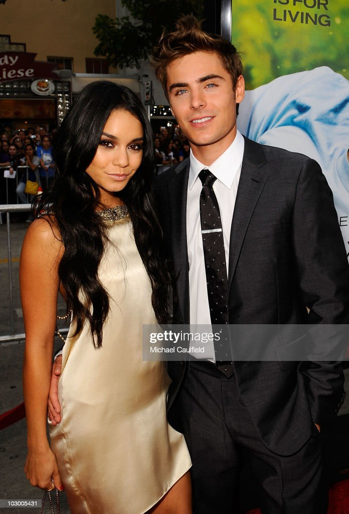 """Charlie St. Cloud"" - Los Angeles Premiere - Red Carpet : News Photo"