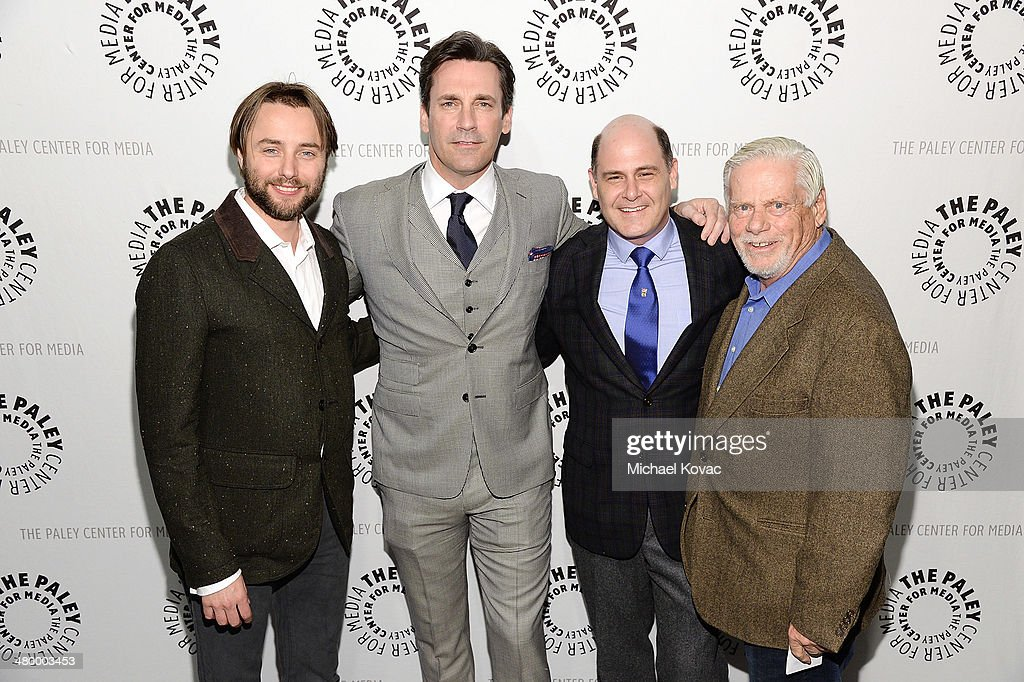 "The Paley Center For Media's PaleyFest 2014 Honoring ""Mad Men"""
