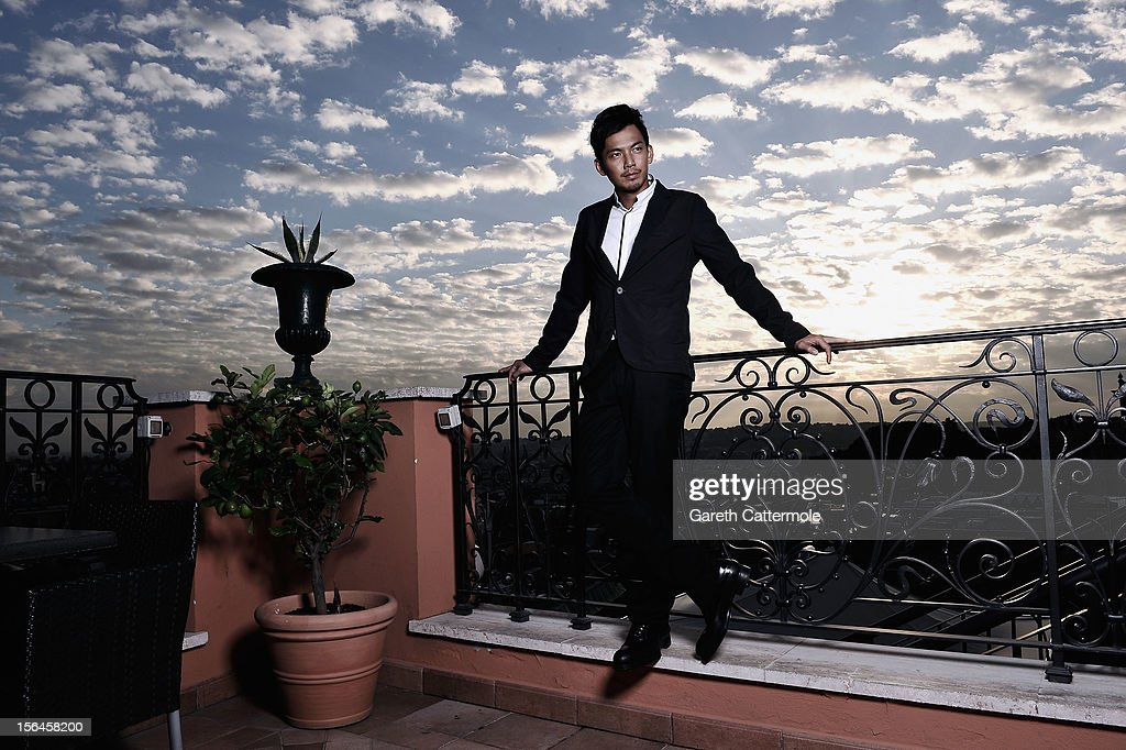'Drug War' Portrait Session - The 7th Rome Film Festival