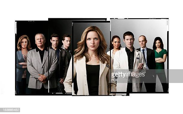 Actors Wendy Makkena William Forsythe James Carpinello Jesse Lee Soffer Jordana Spiro Jaime Lee Kirchner Zach Gilford Zeljko Ivanek and Floriana Lima...